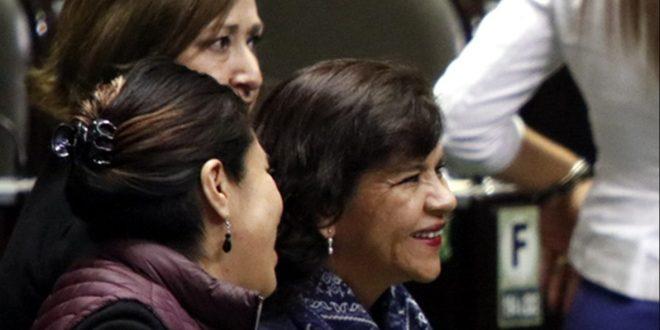 Ve Morena merma en el presupuesto por recortes; lo pelearán