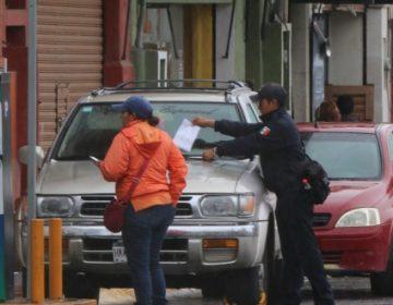 Comuni Park se amparará por parquímetros; la sentencia tomará meses