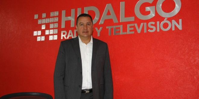 Busca fiscalía incautar bienes de Sergio Islas Olvera