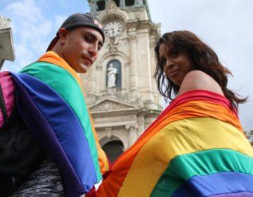 Piden evitar uso electorero de uniones homosexuales
