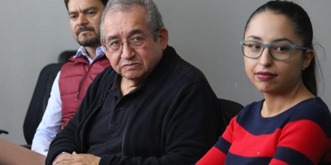 Insta Raúl Baptista a acuerdo político para destrabar Junta