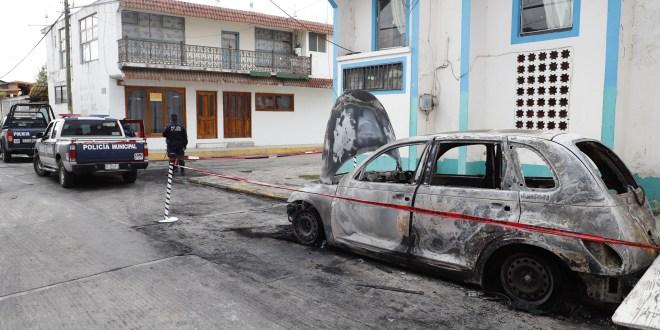 Fallece uno de tres internados por linchamiento en Metepec