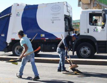 Acaba mes sin ajuste en tarifa de recolección de basura en Pachuca