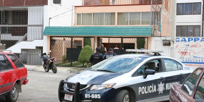 Supera Hidalgo 10 mil robos en nueve meses: SESNSP