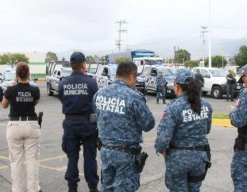 De 184, déficit de policías por cada 100 mil personas