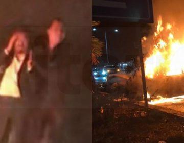Diputado de Morena se da a la fuga tras accidente que dejó un muerto en Ixmiquilpan, Hidalgo