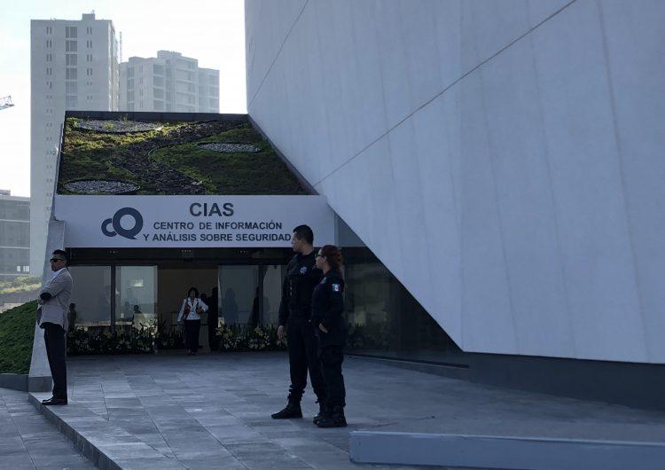 CIAS CQ