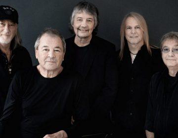 Cancelan concierto de Deep Purple en Tijuana