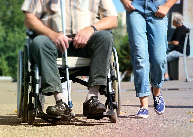 Cederán becas del 100% para personas con discapacidad