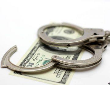 Fracaso de la transparencia y triunfo de la corrupción