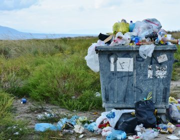 Es oficial: prohíben bolsas de plástico en Aguascalientes capital