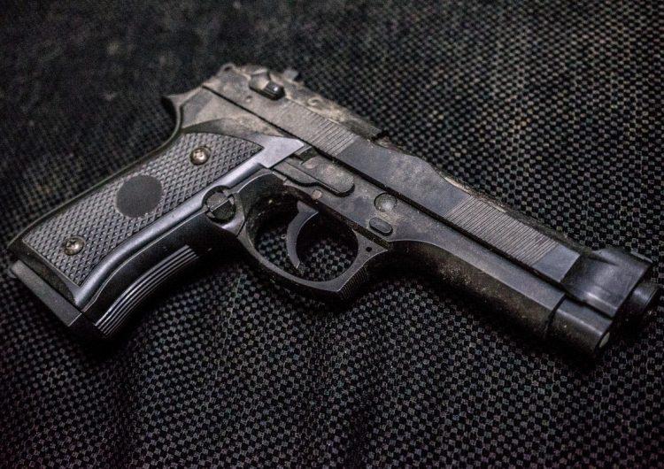 Aumentan los homicidios con arma de fuego en Nuevo León