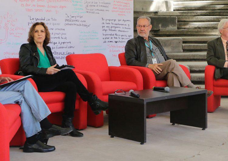 Pide Ibero luchar por una sociedad más justa como lo hizo el Movimiento del 68