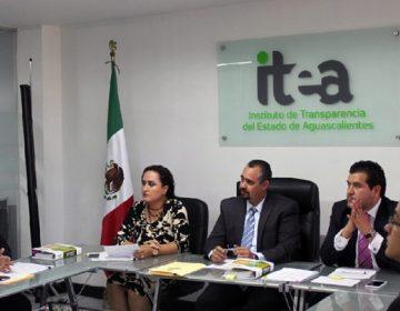 Partidos y agrupaciones políticas, a un paso de ser sancionados por el ITEA