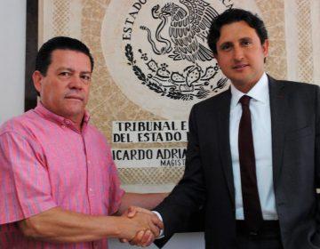 José Juan pide al TEEP revisar la impugnación a gobernador de manera imparcial