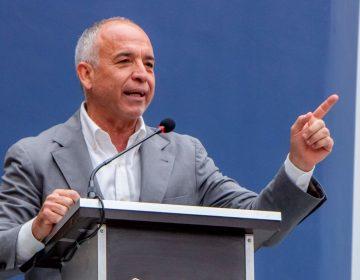Imposible extender la gubernatura en BC, según CCE