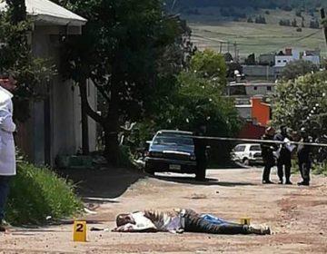 Ahora en Tulancingo: linchan a 3 personas