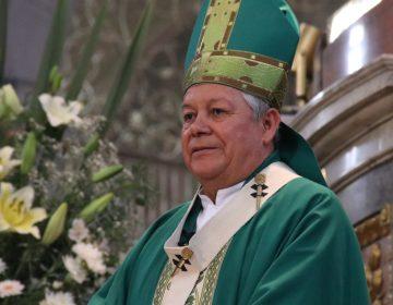 Rescatar valores y reforzar seguridad: arzobispo ante crímenes de universitarios