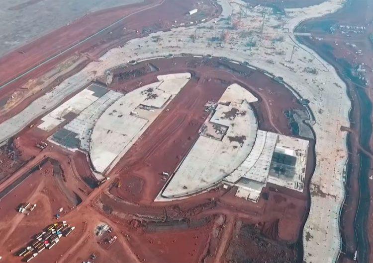 Sector Franquicias se pronuncia en contra de la consulta del NAIM