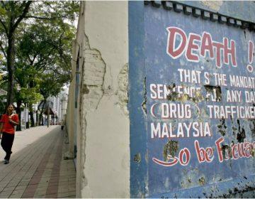 Malasia abolirá la pena de muerte para todos los crímenes de su país