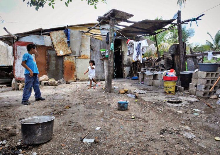 Más de 3 millones de poblanos en condiciones de pobreza: Sedesol