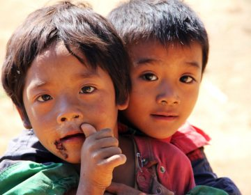 Enfoque de derechos, elemento clave en el combate a la pobreza de la niñez mexicana