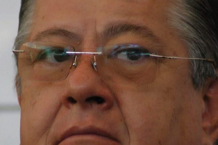 Detienen al ex Secretario de LARF Raúl Cuadra en Nuevo Vallarta