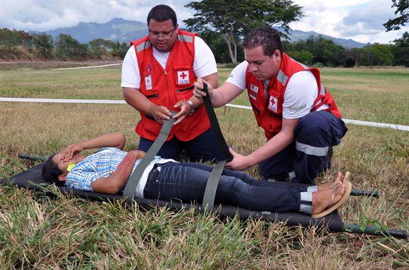 Desastres naturales: Un riesgo latente