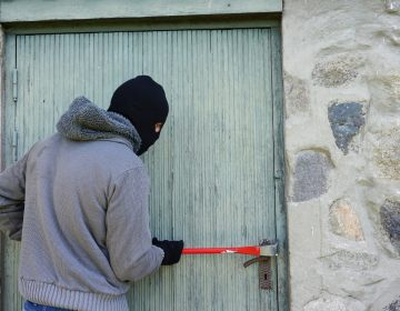 El robo a negocio es el delito más cometido en Guanajuato