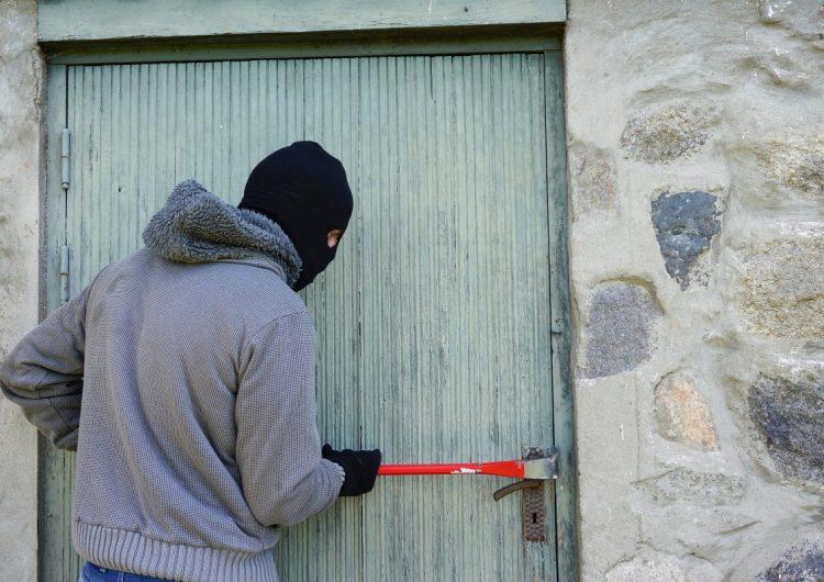 Ya son más de 11 mil los robos denunciados en Nuevo León