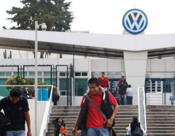 Aplica Volkswagen quinto paro técnico; esta vez en la línea del Jetta