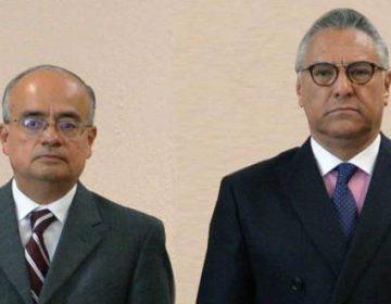 Designan a Vieyra titular de fiscalía en desapariciones