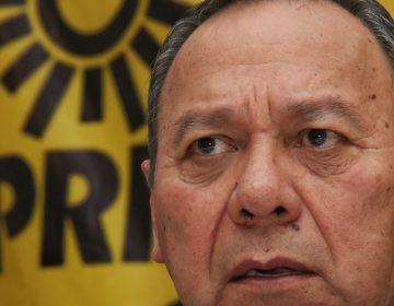 """Congreso de Puebla actúa por """"ocurrencias"""": Jesús Zambrano"""