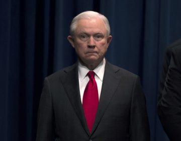 ¿Renuncia o despido? 6 ocasiones en las que Donald Trump atacó a Jeff Sessions