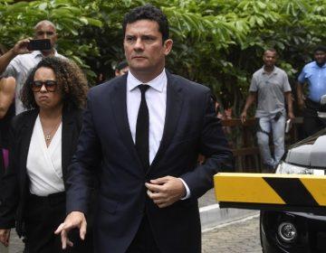 Sergio Moro, el juez que encarceló a Lula se convierte en el nuevo ministro de justicia de Brasil