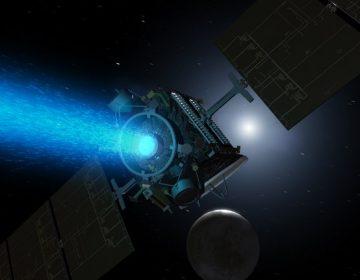 La nave espacial Dawn de la NASA se queda sin combustible tras 11 años de misión