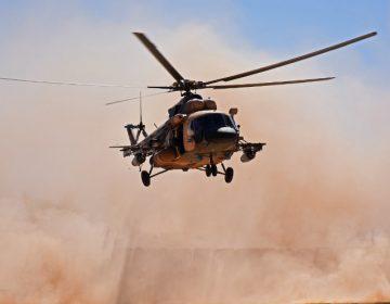 Coalición liderada por EE.UU. ataca al Estado Islámico en Siria, hay 14 civiles muertos