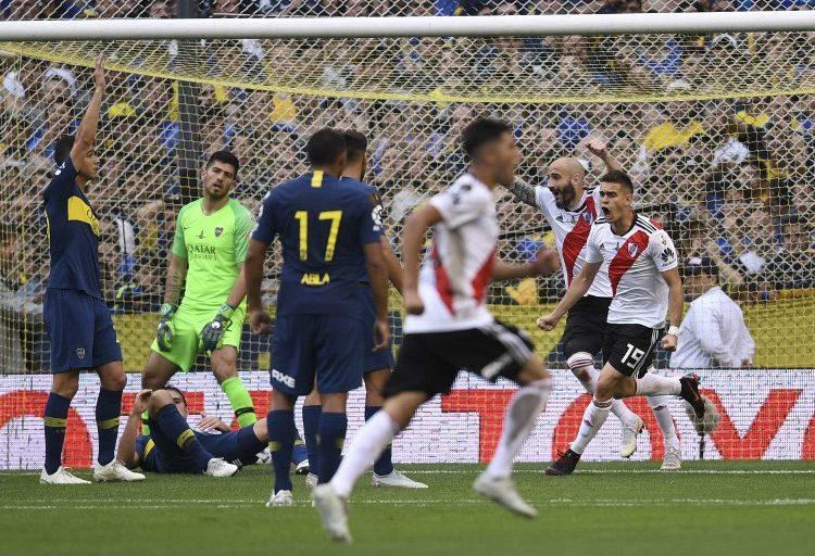 River y Boca mantienen el suspenso con un empate: la final se definirá 24 de noviembre