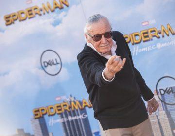 ¡Excelsior! 10 ocasiones en que Stan Lee convivió con sus superhéroes
