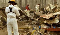 Incendios en California dejan al menos 63 muertos y más…