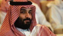 La CIA concluyó que príncipe heredero saudita ordenó asesinato de…