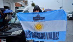 Localizan submarino argentino desaparecido hace un año en el Atlántico…