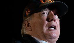 Juez federal bloquea a Trump la decisión de negar asilo…