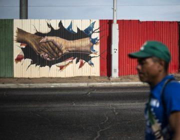 Albañiles, cocineras y costureras: Tijuana busca mano de obra en caravana migrante