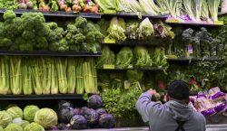 Autoridades de EE. UU. recomiendan evitar el consumo de lechuga…
