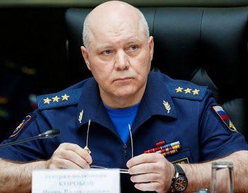 Por qué levanta sospechas la muerte de Igor Korobov, jefe del servicio ruso de inteligencia