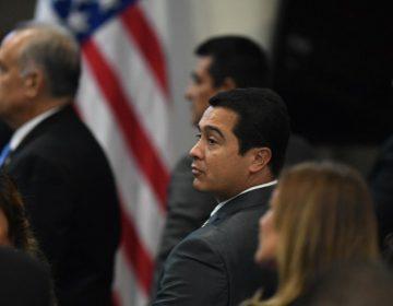 Detienen en Miami al hermano del presidente de Honduras por presuntos vínculos con el narcotráfico