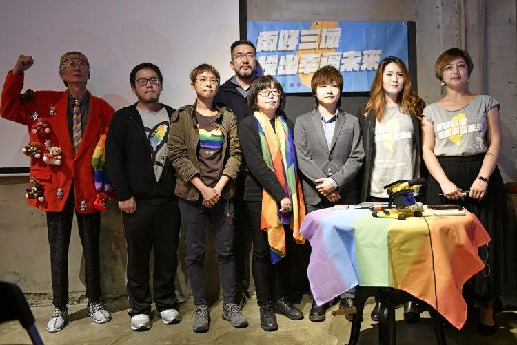 En Taiwán, el matrimonio entre parejas del mismo sexo tendrá que esperar: 7 millones votan en contra