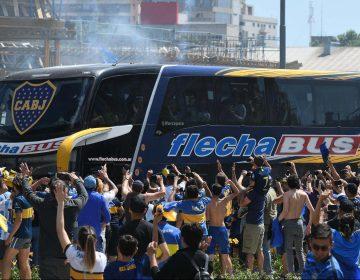 Suspenden final de la Libertadores para este domingo; definirán nueva fecha el martes
