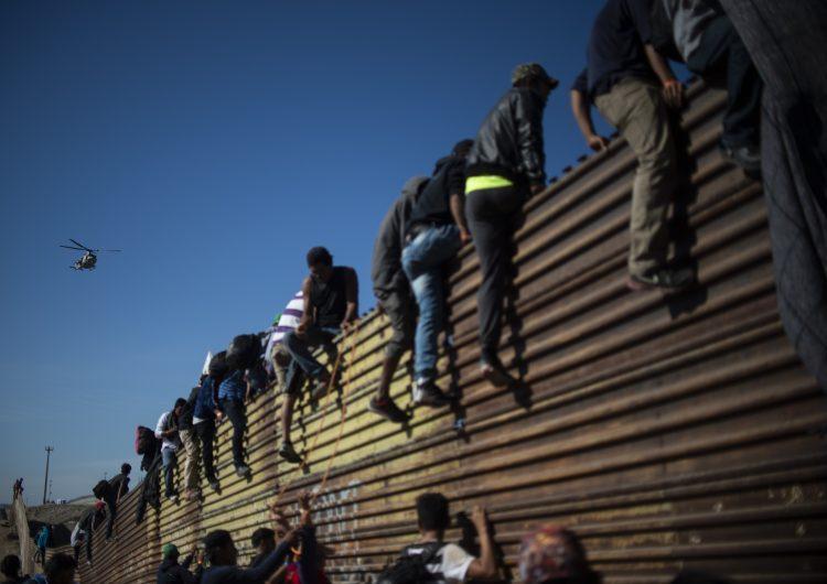Gobierno de México pide a EE.UU. investigar uso de armas no letales hacia territorio mexicano